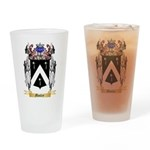 Mosley Drinking Glass
