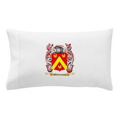Moskowich Pillow Case
