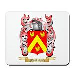 Moskowich Mousepad