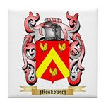 Moskowich Tile Coaster