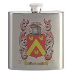 Moskowich Flask