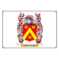 Moskowich Banner