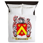 Moskovitch Queen Duvet