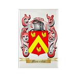 Mosienko Rectangle Magnet (10 pack)