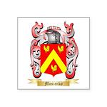 Mosienko Square Sticker 3