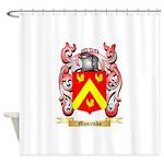 Mosienko Shower Curtain