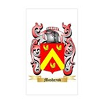 Mosheyov Sticker (Rectangle)