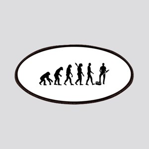 Evolution Plumber Patch