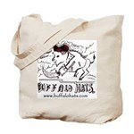 Pirate Buffy Tote Bag