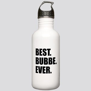 Best Bubbe Ever Drinkware Water Bottle
