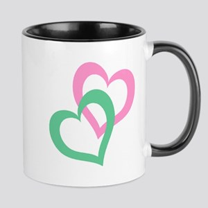 Endless Love Mugs