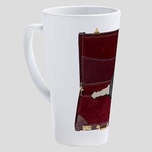 AccessCompanyVehicle112109 17 oz Latte Mug