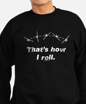 Cool Instructor Sweatshirt (dark)