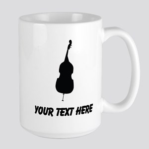 Standing Bass (Custom) Mugs