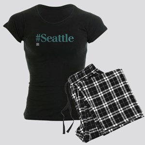 #Seattle, Hashtag Seattle Pajamas