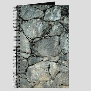 GREY STONE PILE Journal