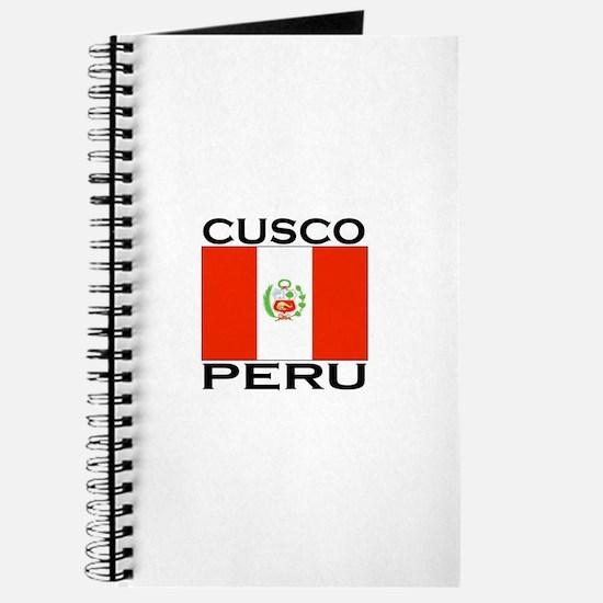 Cusco, Peru Journal
