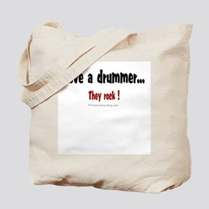 They rock! : Tote Bag
