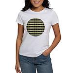 Little Yellow Flowers Women's T-Shirt