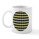 Little Yellow Flowers Mug