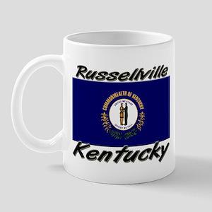 Russellville Kentucky Mug