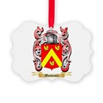 Moshevitz Picture Ornament