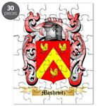Moshevitz Puzzle