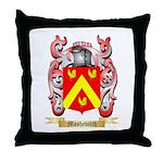 Moshevitch Throw Pillow