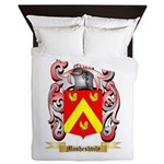 Mosheshvily Queen Duvet