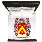 Mosheshvily King Duvet