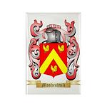 Mosheshvili Rectangle Magnet (10 pack)