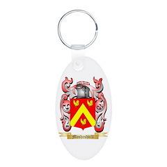 Mosheshvili Keychains