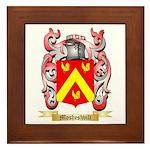 Mosheshvili Framed Tile