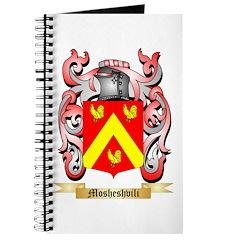 Mosheshvili Journal