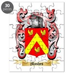 Moshes Puzzle