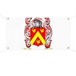 Moshes Banner