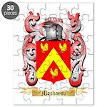 Moshayov Puzzle