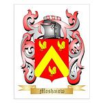 Moshaiow Small Poster