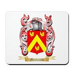 Moshaiow Mousepad