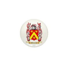 Moshaiov Mini Button (100 pack)