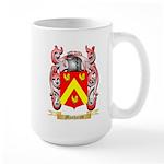 Moshaiov Large Mug