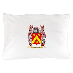 Moshaiov Pillow Case