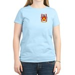 Mosezon Women's Light T-Shirt