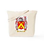 Moser Tote Bag