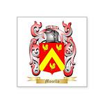 Mosello Square Sticker 3