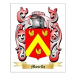 Mosello Small Poster