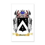 Moseley 35x21 Wall Decal