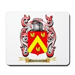 Moschowitsch Mousepad