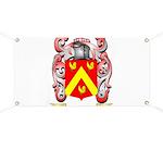 Moschowitsch Banner