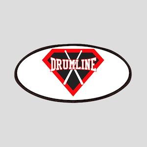 Super Drumline Patch
